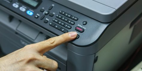 4 Top Features of Today's Business Printers