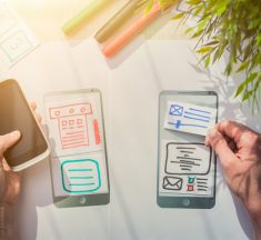4 Reasons Why You Should Build an App
