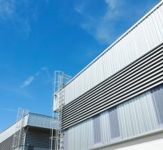 5 Ways Steel Construction Can Keep You Safe