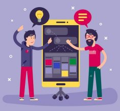 5 Steps to Follow When Developing an App
