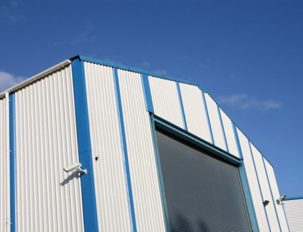 5 Fun Facts about Steel Buildings