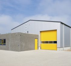 Five Reasons to Consider Commissioning a Steel Building